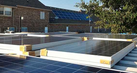 solar energy company