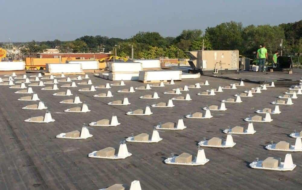 True Media Solar Installation
