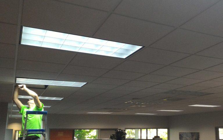 true-media-lighting-install