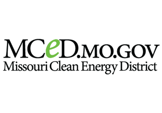 Missouri clean energy district