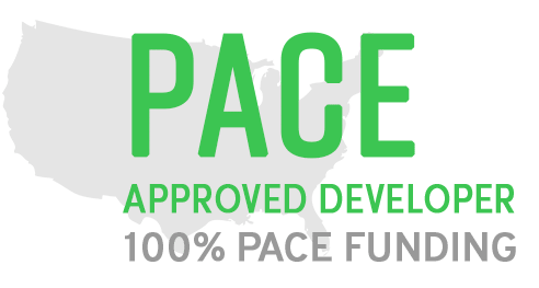 PACE Financing Icon