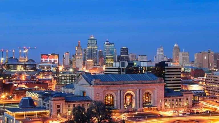Kansas City Commercial Energy Services