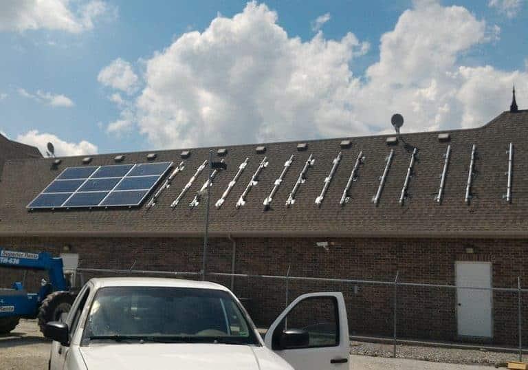 NSI Solar Construction