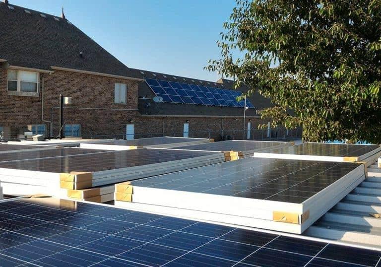 NSI Solar Procurement