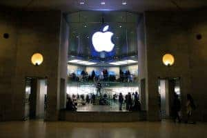 Apple-Renewable-Energy