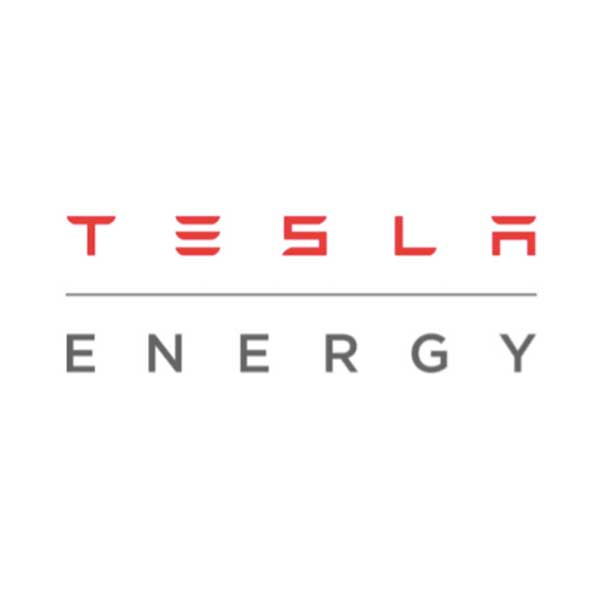 Tesla commercial battery storage