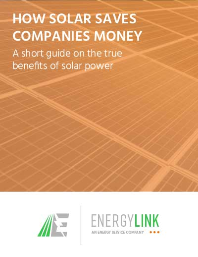 How Solar Saves Companies Money eBook