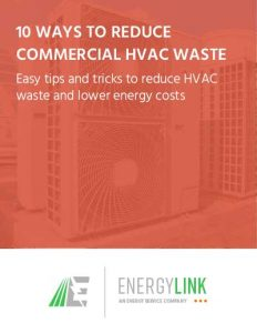 10 Ways to Reduce Commercial HVAC Waste eBook