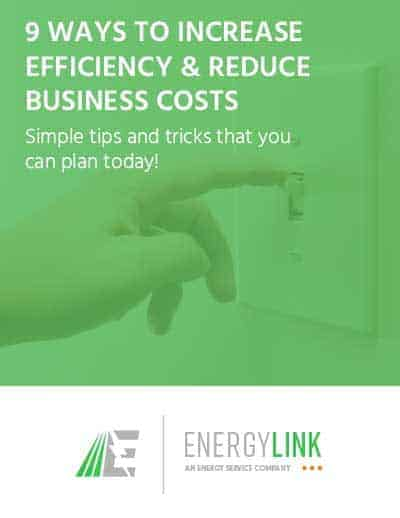 9 Ways to Increase Efficiency and Reduce Business Costs eBook