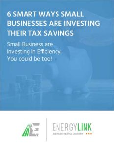 6 Smart Ways Small Businesses Are Investing Their Tax Savings eBook