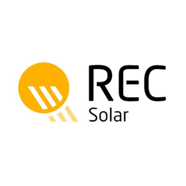 REC solar energy services