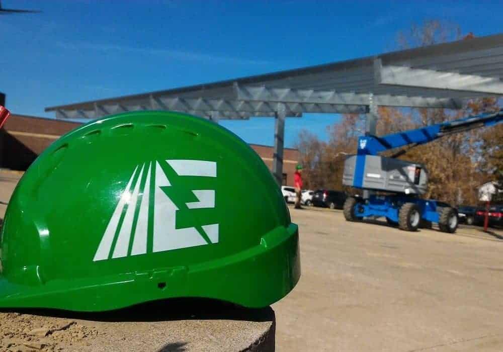 Faber & Brand Carport Construction