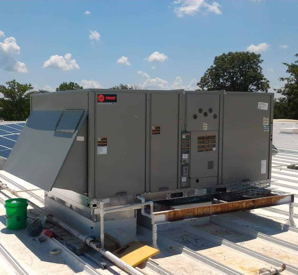 HVAC & HVAC Zoning Services for commercial properties