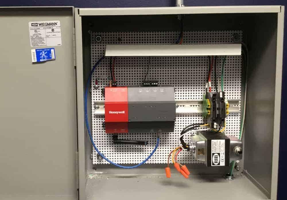 CIS HVAC Controls