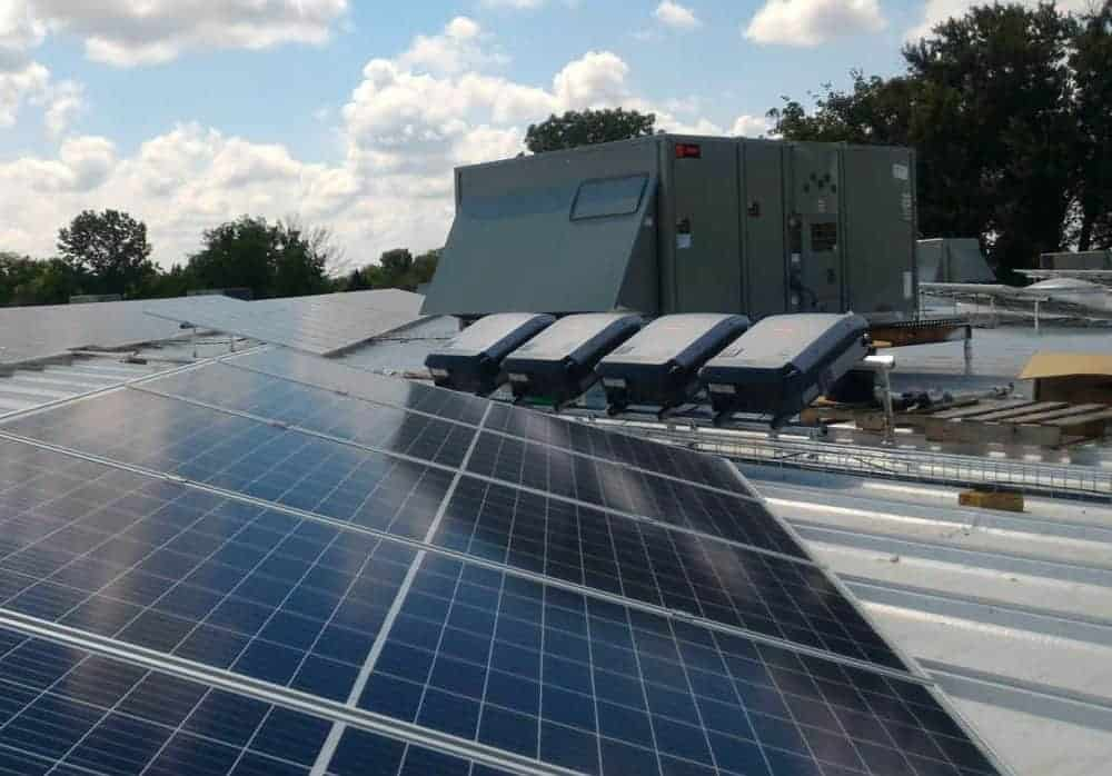 CIS Solar Panels
