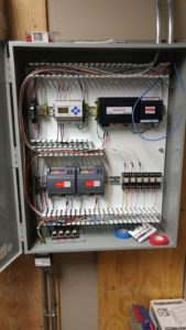 true media HVAC controls