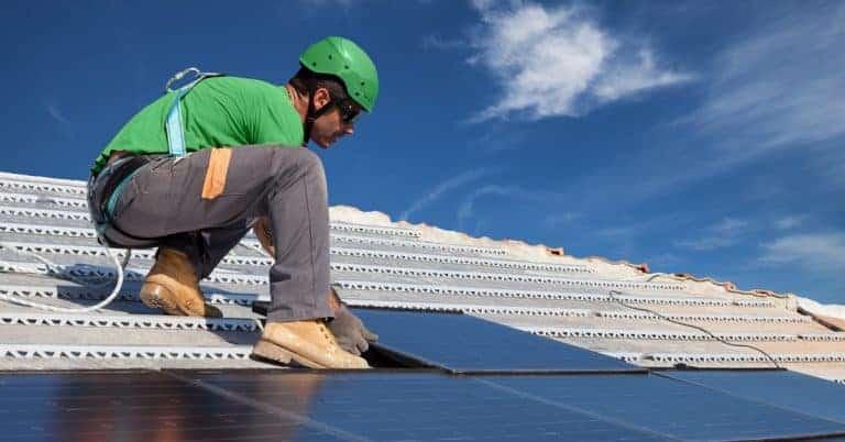 Missouri Solar Rebate