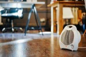 Why Your Office Space Should Be Concerned About Space Heaters