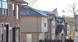 Lyon Crest Apartments Case Study