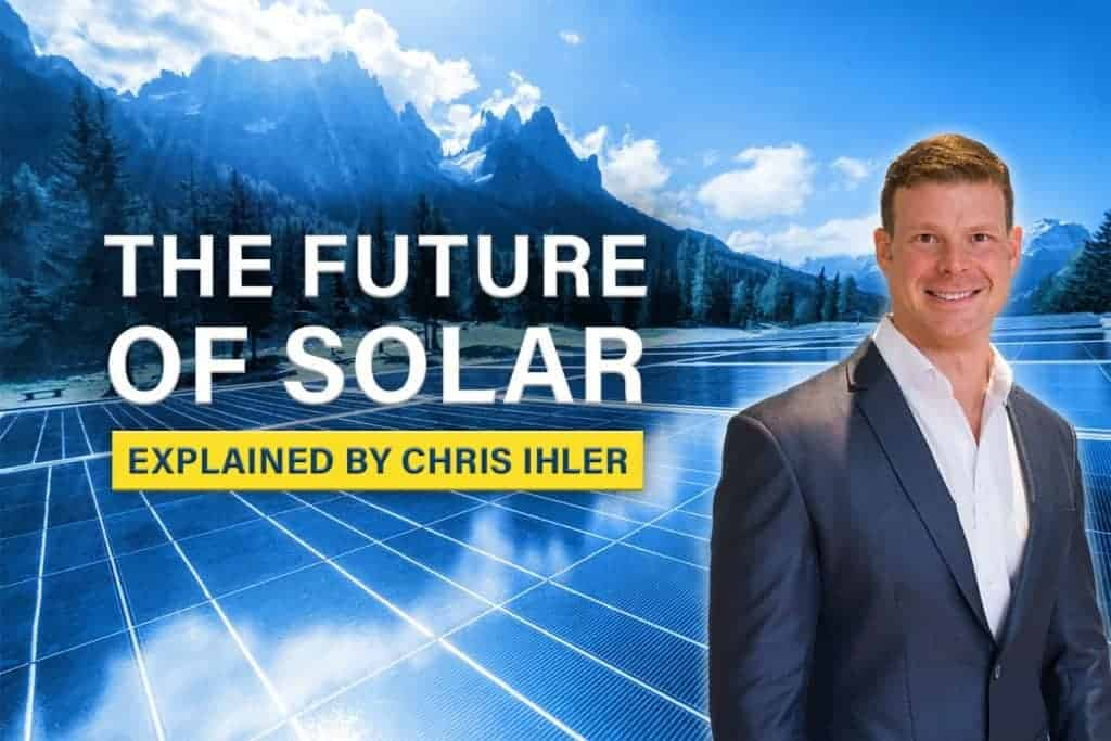 The Future of Solar: Where It's Heading in 10 Years