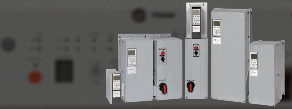 Variable frequency drive systems