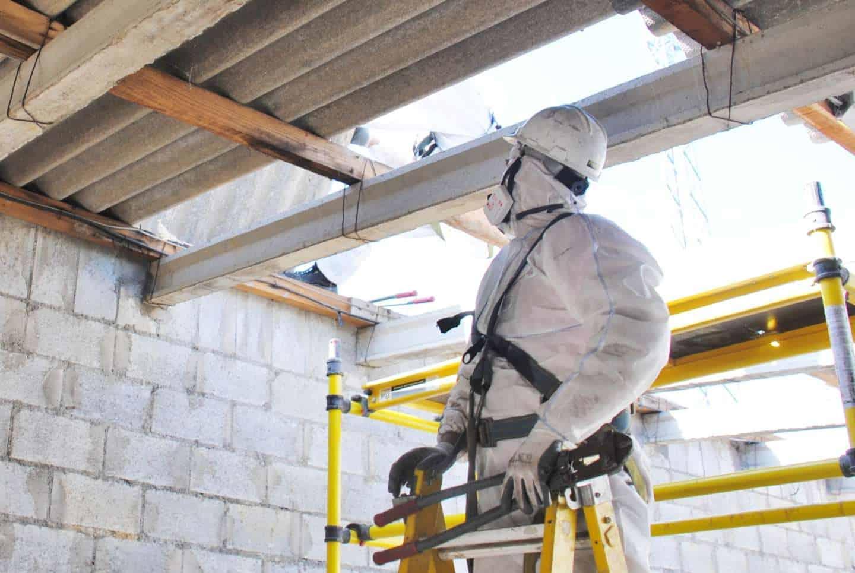 Asbestos Abatement Process EnergyLink