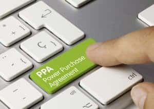 PPA Power Purchase Agreement