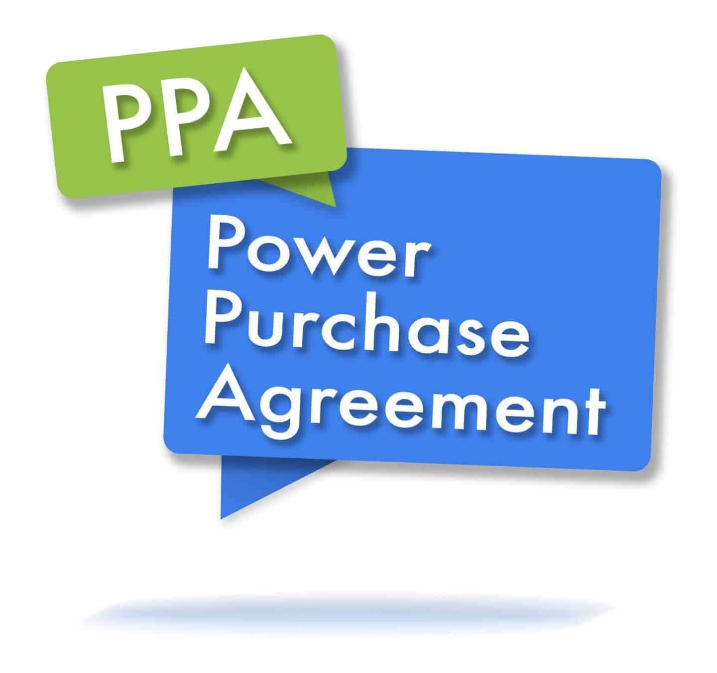 What is a Solar Power Purchase Agreement?