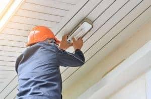 LED lighting rebates