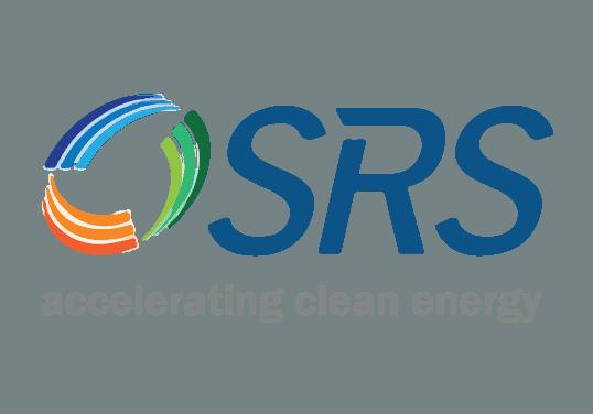 SRS Denver Accelerating Clean Energy Logo