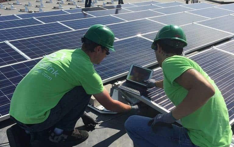 True Media Smart Solar