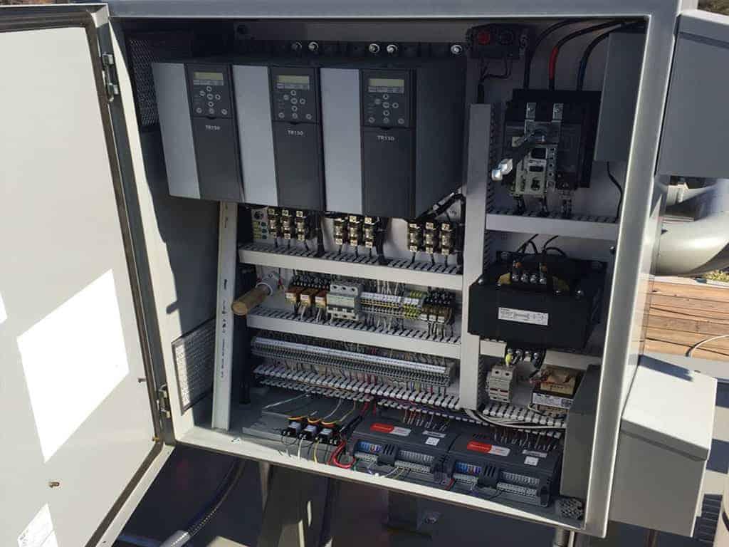 Wilsons MAC Controls Package