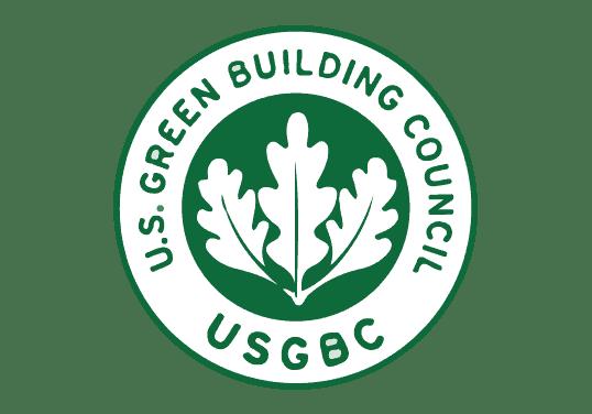 Colorado Green Building Council Badge