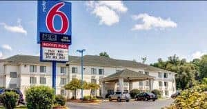 Motel 6 Case Study