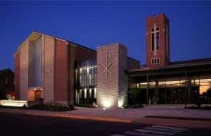 First Presbyterian Church Case Study