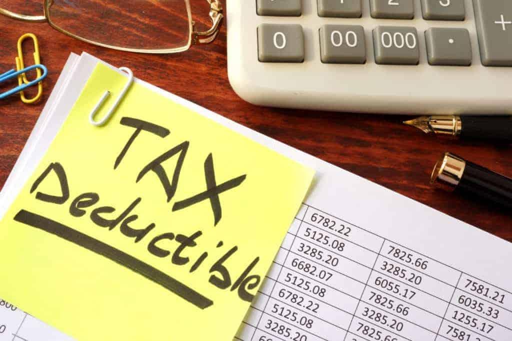 MACRS depreciation for solar tax benefits