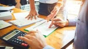 Calculating MACRS depreciation tax benefits