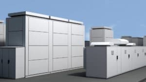 Battery Backup System Advancements
