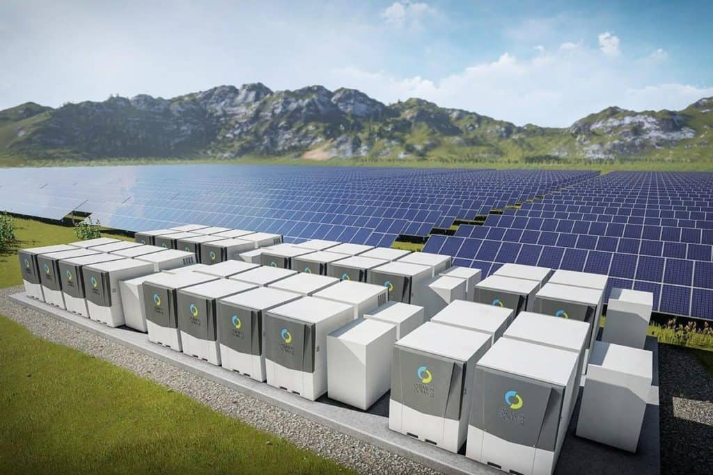 Battery Backup Systems: Should You Be Storing Solar?