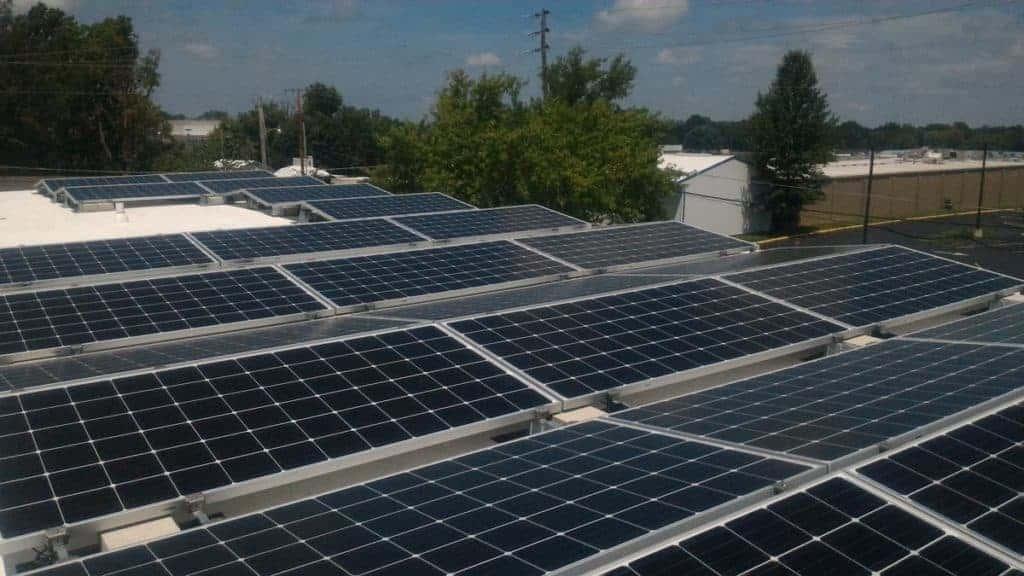 Ribbon Cut for New, Solar-Powered Coegi-RADaR Analytics Headquarters