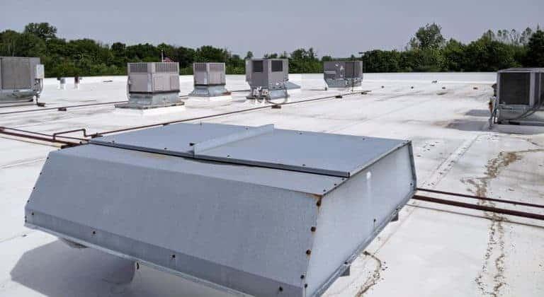 EDC HVAC Units