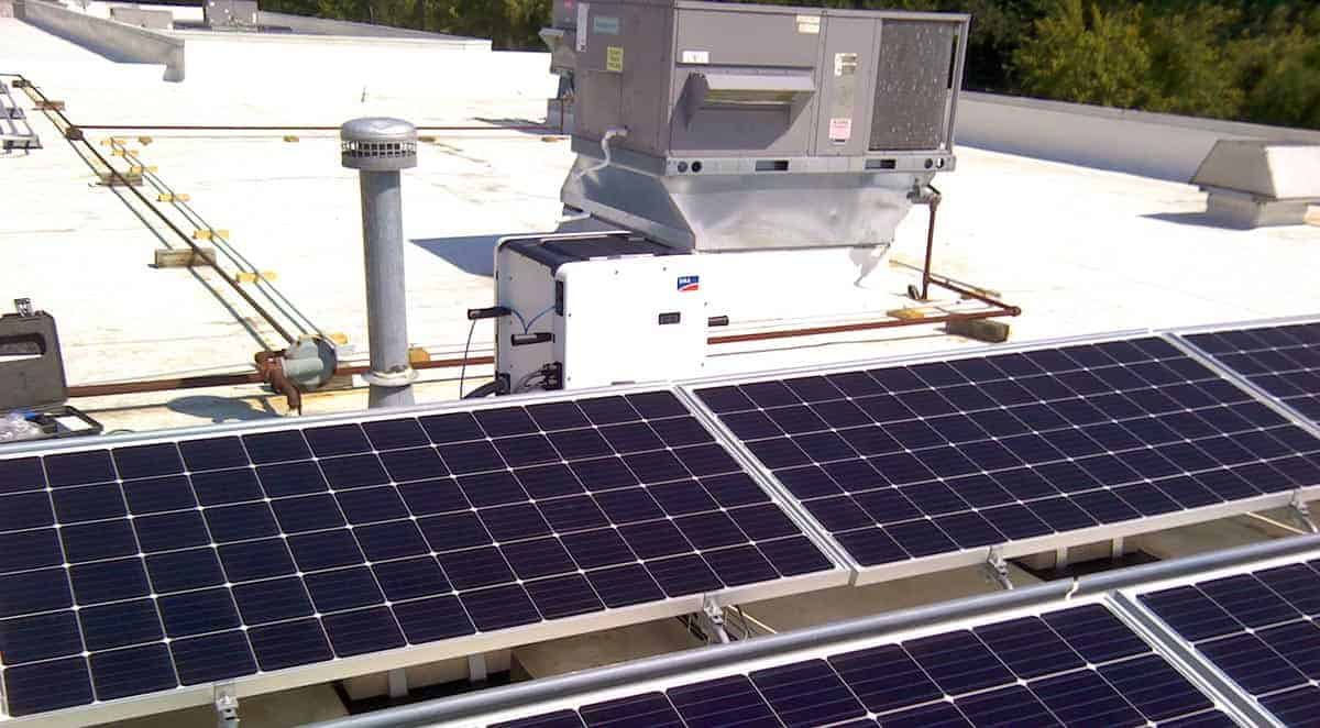 EDC Solar and HVAC