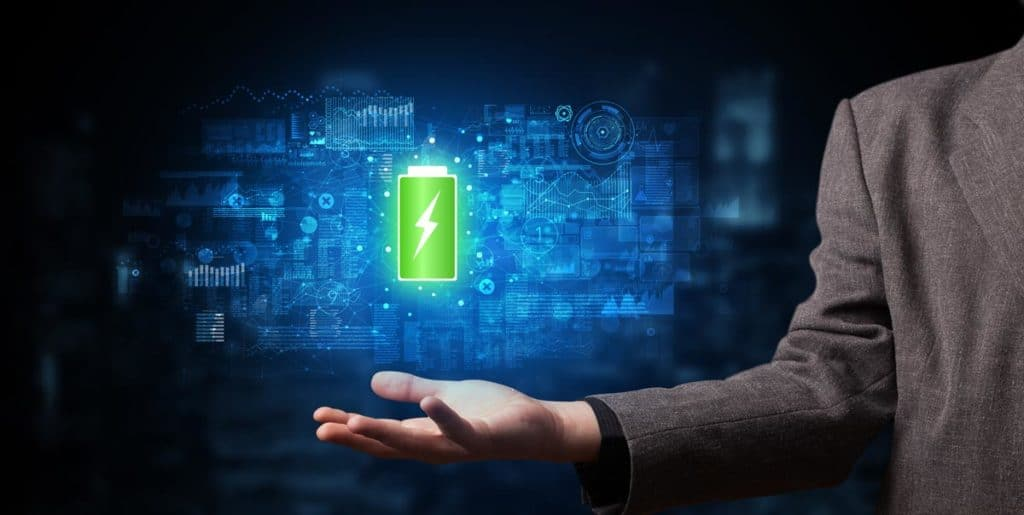 Why Battery Backup Systems are Better Than Energy Credits