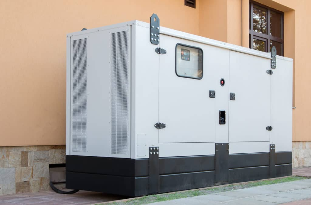 What is the Power Generator+?