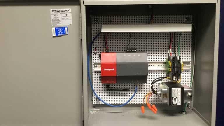 HVAC Controls Pic 2
