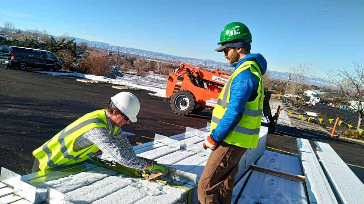 Energy Service Performance Contractor