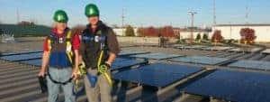 5 Benefits of Energy Retrofits