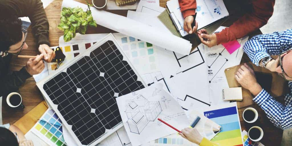 How to Fund An Energy Project with Investment Tax Credit