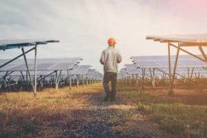 How to fund an energy project with grants and loans