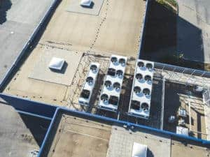 Lifespan of a commercial hvac system
